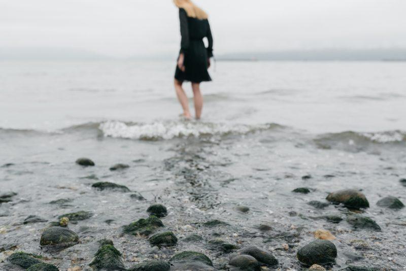Amelia Alcock-White. Contemporary Canadian Artist.